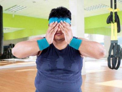 Cinco consejos para eliminar la última grasa rebelde