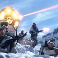 La beta de Star Wars: Battlefront llega en octubre a todas las plataformas