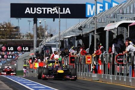 El Gran Premio de Australia espera ampliar su presencia en la Fórmula 1