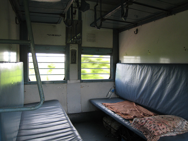 Sleeper Class, India
