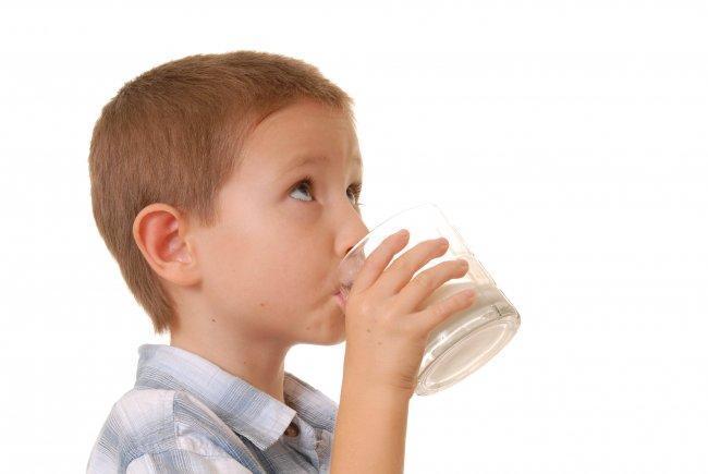 Introducir la leche de vaca de forma progresiva podría evitar la reacción alérgica