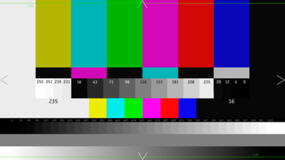 Invierte cinco minutos en calibrar tu televisor y lo agradecerás