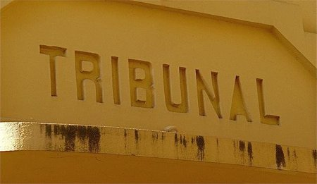 Empresas en el banquillo de los acusados