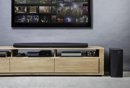 Denon amplía su catálogo de barras de sonido con dos nuevos modelos compatibles con el sistema multiroom HEOS