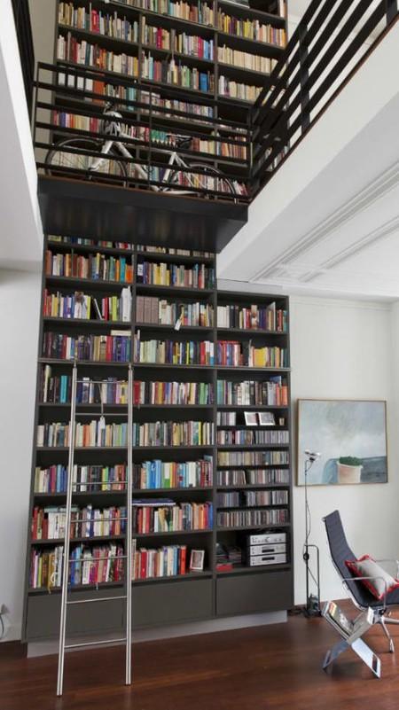Casa Arquitecto Biblioteca Collagerecorte2