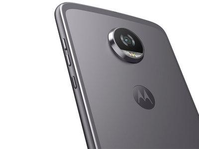 GFXBench confirma que el Moto Z2 podrá presumir de competir contra el Galaxy S8