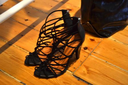 HM sandalias Studio Paris Invierno 2014