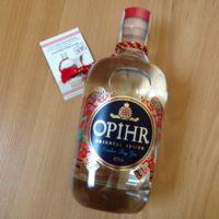 Sorprende tu paladar con un gin&tonic de Opihr Oriental Spiced Gin