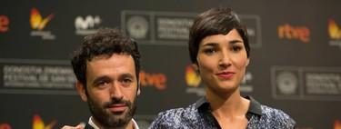 """""""Aquí hay más exigencia, no podemos fallar"""". Rodrigo Sorogoyen, director de 'Que Dios nos perdone'"""