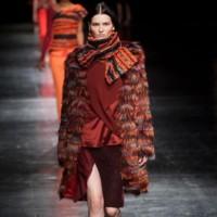 109 looks de tendencia Otoño-Invierno 2014/2015 en la Semana de la Moda de Nueva York
