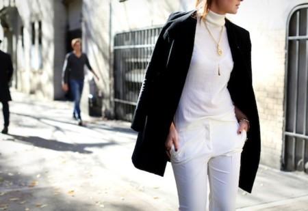 Empezamos la jornada con looks que lo tienen todo: sencillos, estilosos y perfectos