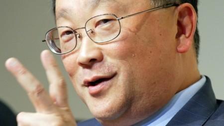El CEO de BlackBerry considera que están bien posicionados para el futuro