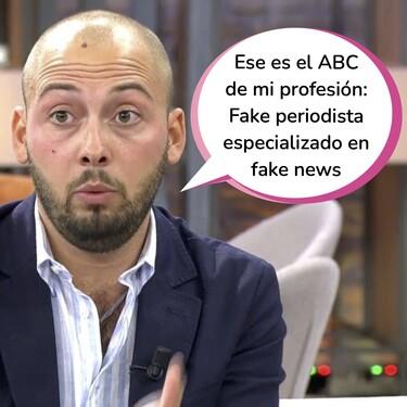 José Antonio Avilés se inventó la exclusiva de la nueva novia de Iker Casillas falsificando pruebas que lo demostraran