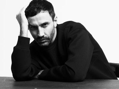 Riccardo Tisci sale de Givenchy ¿Un nuevo comienzo para Versace en la mira?