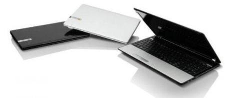 Packard Bell EasyNote M apuesta por el diseño y las redes sociales