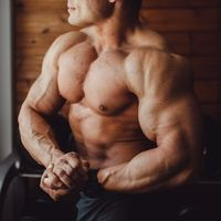 Contracción muscular: estos son los distintos tipos y la función que cumplen cuando entrenamos