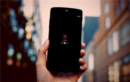 La ROM Paranoid Android lanza Peek, un nuevo sistema de notificaciones a lo Moto X