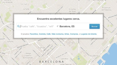 Apple está negociando con Foursquare para integrar los datos de su red en los mapas de iOS 6