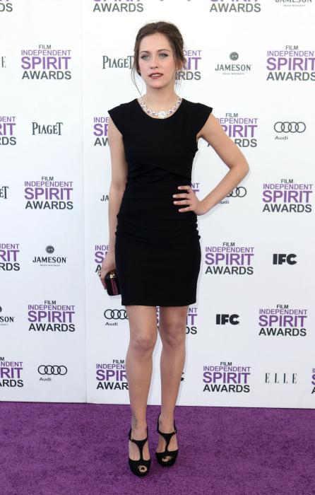 Los Spirits Awards 2012: hay que ver cuánto acento español