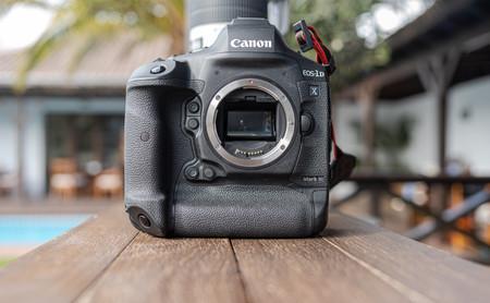 Canon EOS-1D X Mark III, toma de contacto y muestras de la cámara réflex con las mejores opciones de las cámaras sin espejo