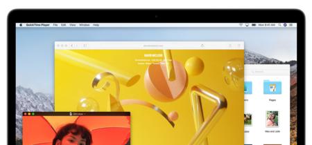La tecla de reproducción/pausa funcionará con los contenidos de Safari en macOS High Sierra