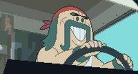 'Truckers Delight' se convierte en videojuego. ¡Awesome!
