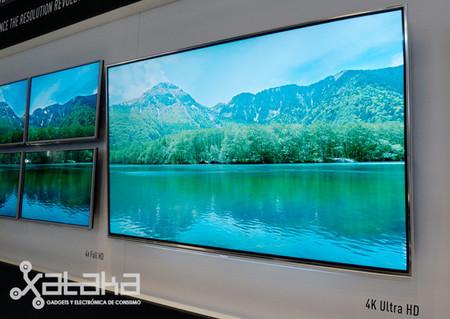 La venta mundial de televisores desciende por segundo año consecutivo