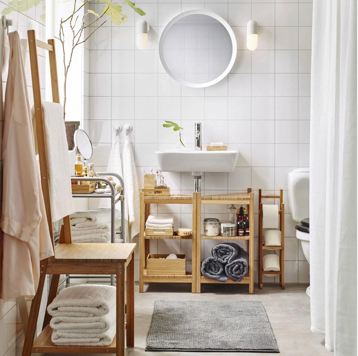 Diez lavabos a buen precio (menos de 200 euros) para