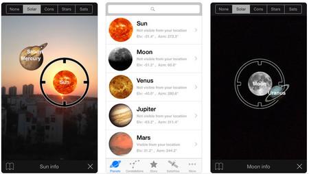 Star Planet Finder