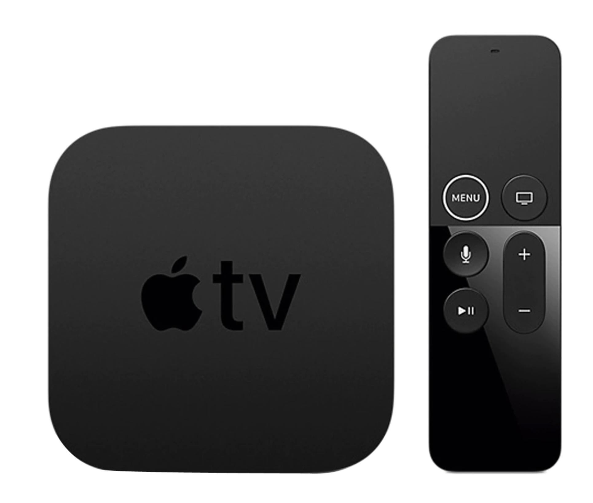 Apple TV (4.ª generación) 32GB