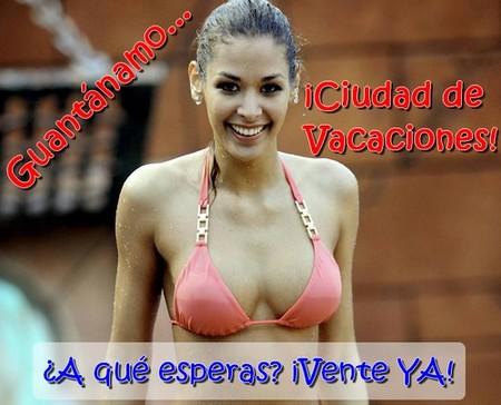 Boquitas de piñón: Miss Universo