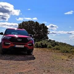 Foto 13 de 115 de la galería ford-explorer-2020-prueba en Motorpasión
