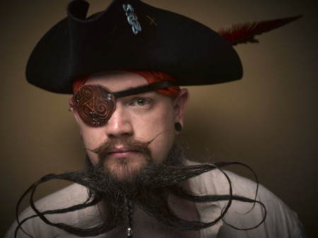 National Beard And Moustache Championships 8