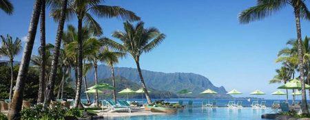 Hawaii 5-0,  experiencia bajo el mar