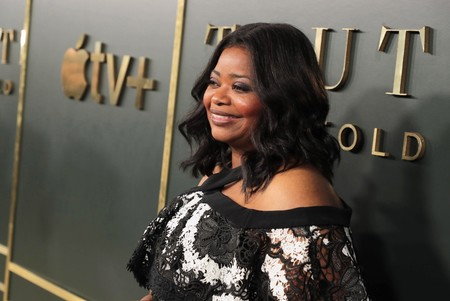 Apple Truth To Be Told Premiere Octavia Spencer 111119