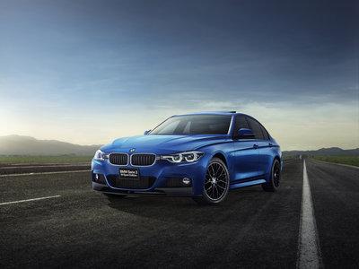 El BMW Serie 3 estrena la edición especial M Sport, exclusiva para México
