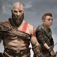 El sistema de progreso de God of War al detalle en su nuevo vídeo