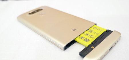 LG asegura que el G6 será su smartphone más seguro hasta la fecha