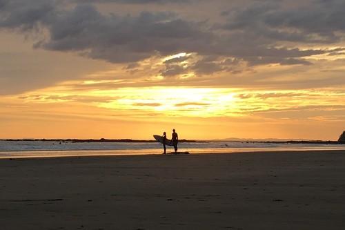 Ocho destinos perfectos para surfear en Centroamérica y República Dominicana
