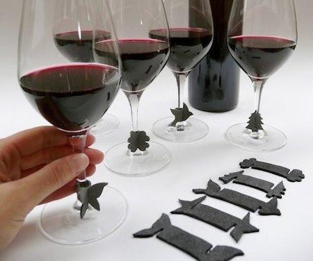 Pequeños detalles marcan la diferencia en la mesa en Navidad