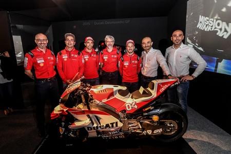 Museo Ducati Aerodinamica 2019 5