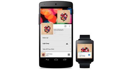 Asus fabricará un smartwatch de bajo coste con Android Wear