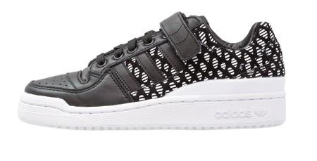 65% de descuento en las zapatillas Forum Lo de Adidas Originals: ahora cuestan 38,95 euros en Zalando