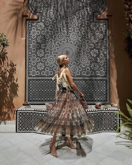 Me fui sola a Marrakech en busca de las vacaciones it del momento: esto es todo lo que hice