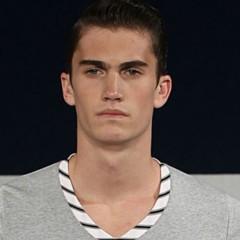 Foto 2 de 20 de la galería cortes-de-pelo-para-la-primavera-2012-los-pienados-de-pasarela-i en Trendencias Hombre