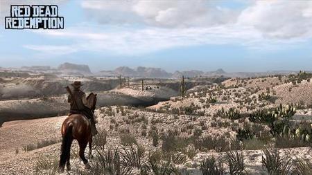 'Red Dead Redemption', el 'GTA' del Oeste llega pisando fuerte con su nuevo tráiler