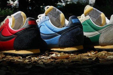 Nike oregon