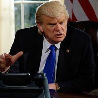Brendan Gleeson se transforma en Donald Trump en el intenso tráiler de la miniserie 'The Comey Rule'