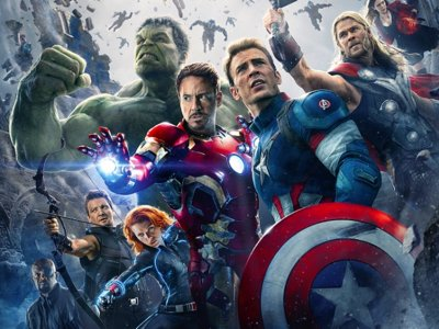 'Vengadores: La era de Ultrón', un paso atrás