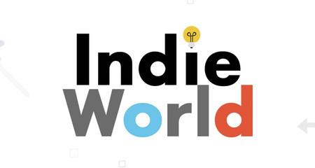 Nintendo Indie World: aquí tienes la conferencia completa de la Gamescom 2019 en vídeo